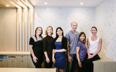 Bay Dental Team