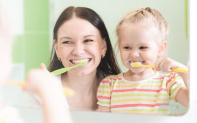 How to minimize cavities in children's teeth?